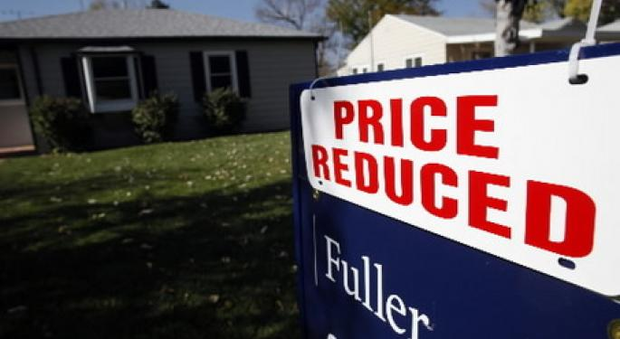 Existing Home Sales Down…Surprise!!!