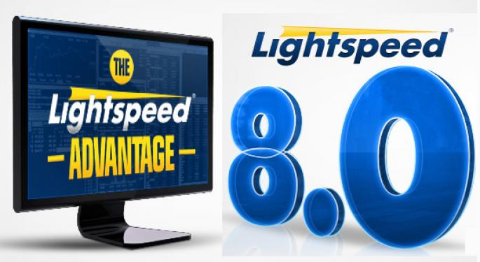Trade Faster, Smarter, and Make More Money with Lightspeed's Free Webinar