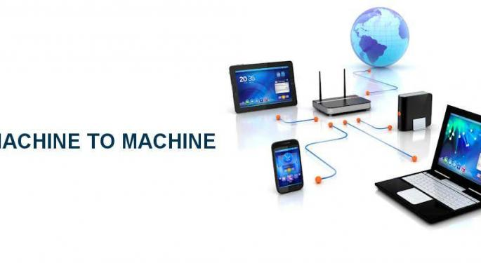 Machine To Machine Market - Global Forecast and  Analysis, 2012 – 2018