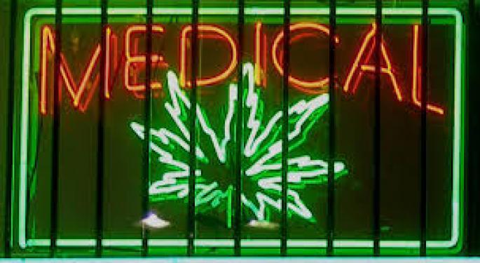 Medical Marijuana, Inc. And Next Galaxy Form The New Reality