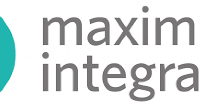Maxim Integrated Stock Reports Earnings Tonight: 50 Percent 12 Month Upside