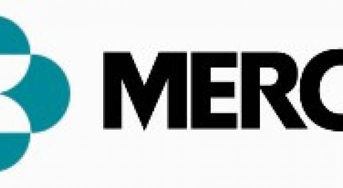 Merck & Co. MRK Agrees To Changes In Vioxx Settlement