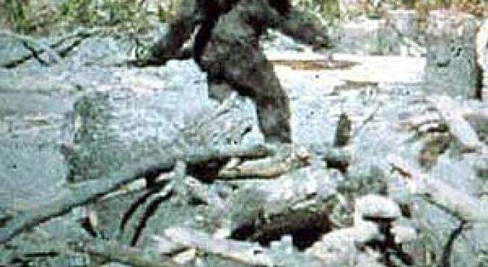 Housing's Sideline Buyer: The New BigFoot?