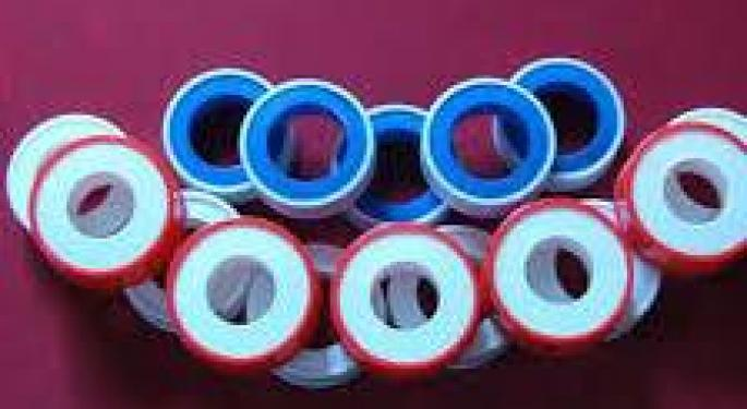 PTFE Market Consumption worth $2,114.7 Million by 2018