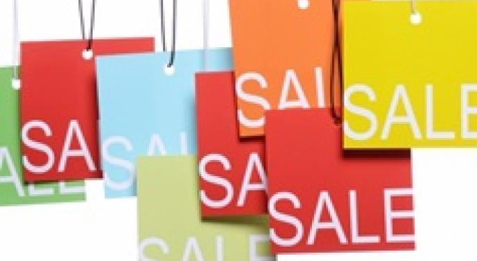 Retail Stocks a Good Buy This Holiday Shopping Season?
