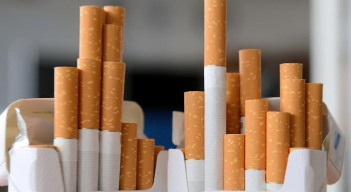 Cigarette Top Line Data 2014 - Trends, Global Market, Research Report, Analysis, Forecats: ReportsandIntelligence
