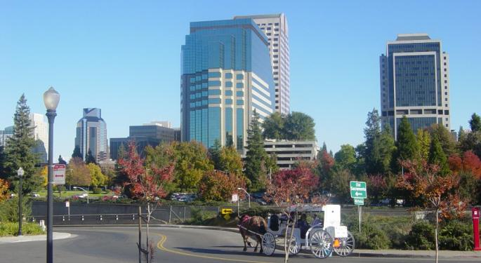Sacramento Retail Sector's Journey to Recovery Still a Bumpy Ride