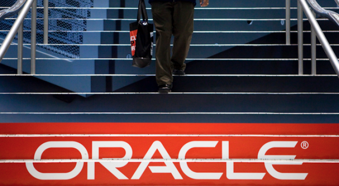 Oracle Continues Buying Spree, Purchases Xsigo