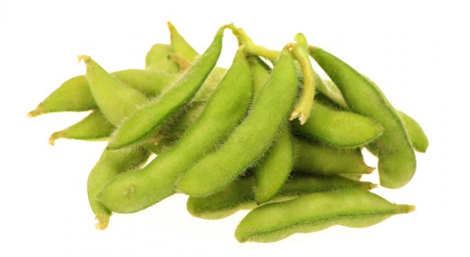 Soybean Futures Tumbling But Could Be Oversold