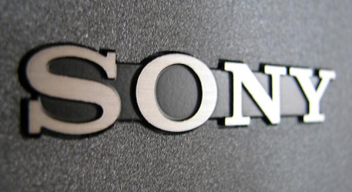 Sony Developing a Microsoft Surface-Inspired Tablet