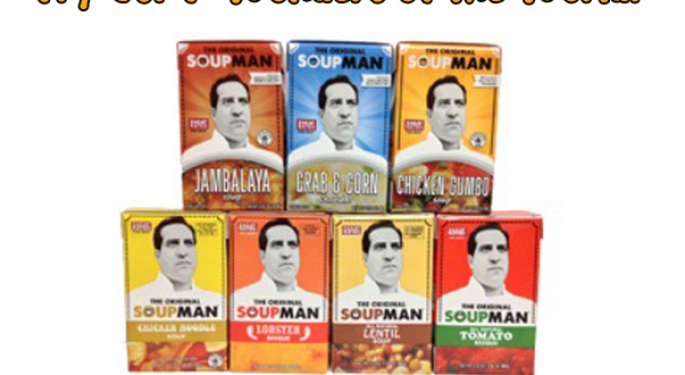 Three Reasons to Buy Soupman, Inc. Stocks