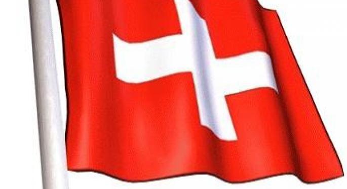 Koesterich Rates Switzerland Short-Term Underweight