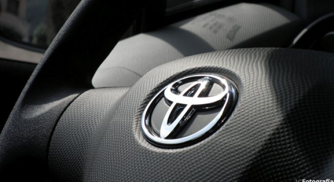 The Toyota Way : the 14 management principles of the world's largest car company