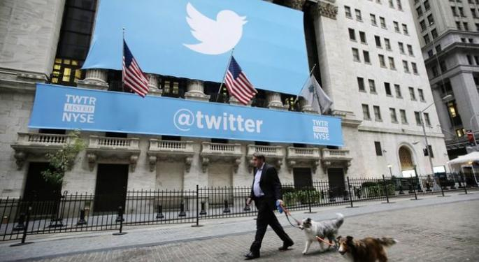 Twitter IPO Tweets To Be Economical With 27% Discount