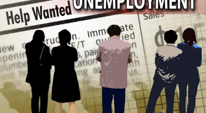 125,000 Jobs Lost In June, Unemployment Rate At 9.5%