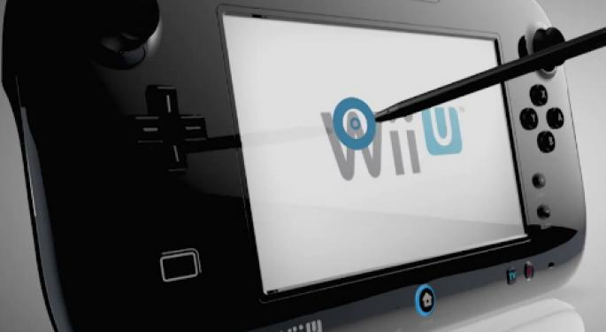 Has Nintendo Beat Apple to iTV?