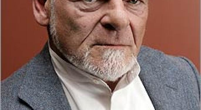 Sam Zell On CNBC