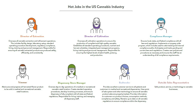 Marijuana Stocks Etfs Top News And Data From The Cannabis Industry